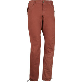 E9 Mont 2 Trousers Men, russet